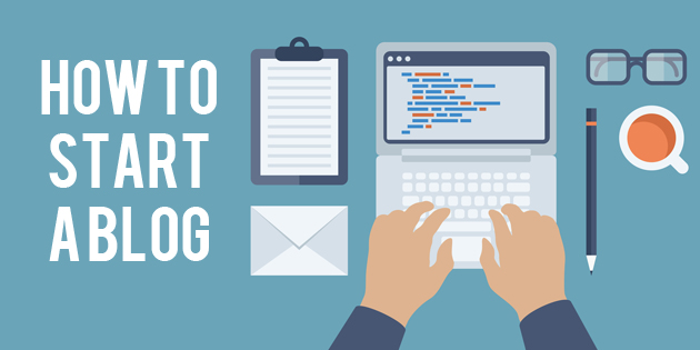 How-to-Start-a-Blog sinhala guide 2020 updated blogging