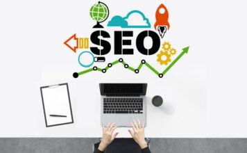 difference between on-page and off-page seo optimization