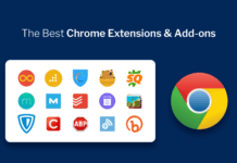 google chrome extensions uninstall
