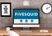fivesquid review 2020