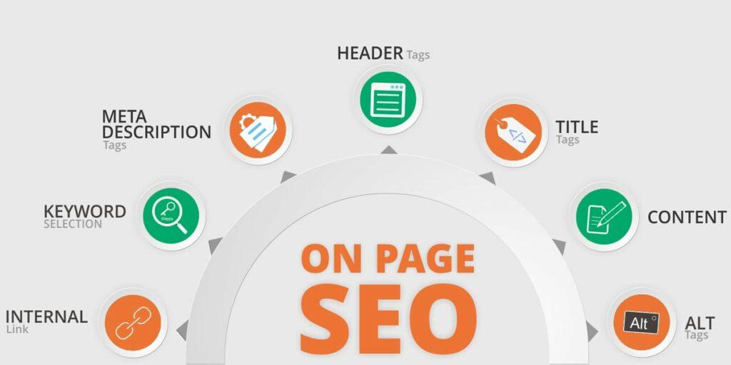 on page seao optimization 2020