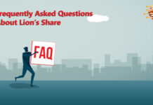 lion share faq frequently asked questions
